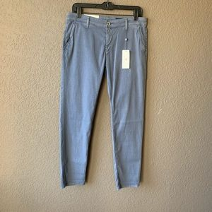 Adriano Goldschmied THE CADEN tailored trouser